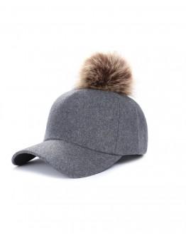 Moteriška kepurė 1034
