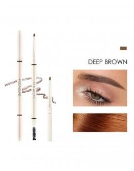 Antakių pieštukas FOCALLURE Deep Brown