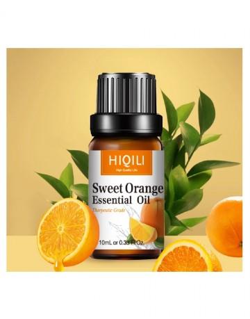 Saldaus Apelsino kvapo eterinis aliejus