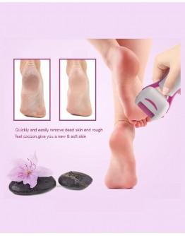 Elektrinis pėdų šveitiklis Wet&Dry