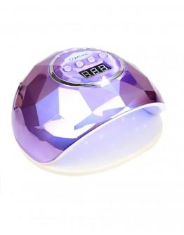 86W UV LED hibridinė lempa nagams Chameleon
