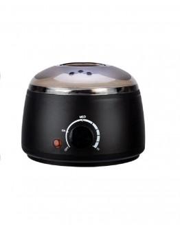 Vaško šildytuvas, 200ml, 80w juodas